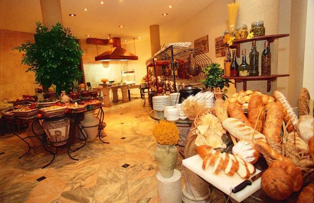 фото Crowne Plaza Resort Petra изображение №14