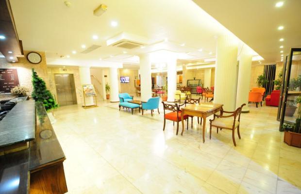 фото отеля Edom изображение №17