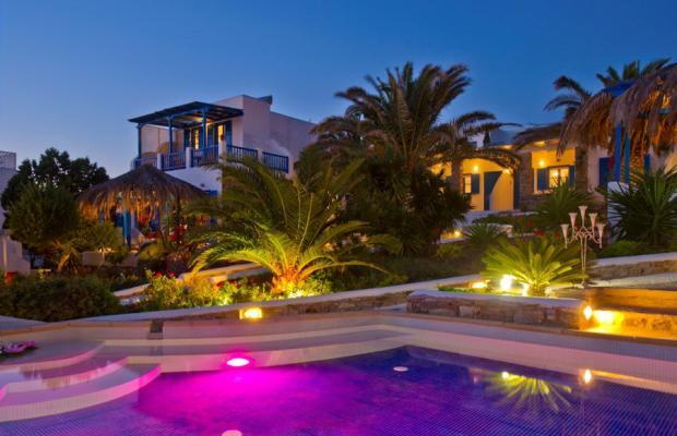 фото Dolphin Antiparos Villas and Suites изображение №90