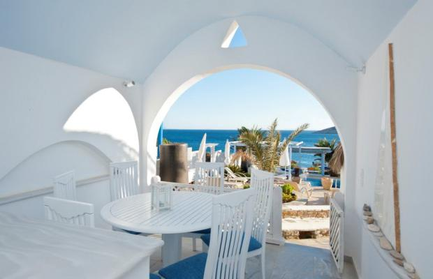 фотографии Dolphin Antiparos Villas and Suites изображение №72