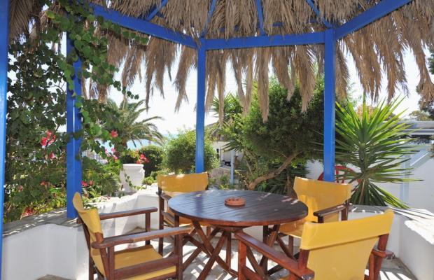 фотографии Dolphin Antiparos Villas and Suites изображение №60
