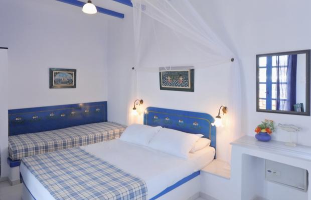 фотографии отеля Dolphin Antiparos Villas and Suites изображение №51