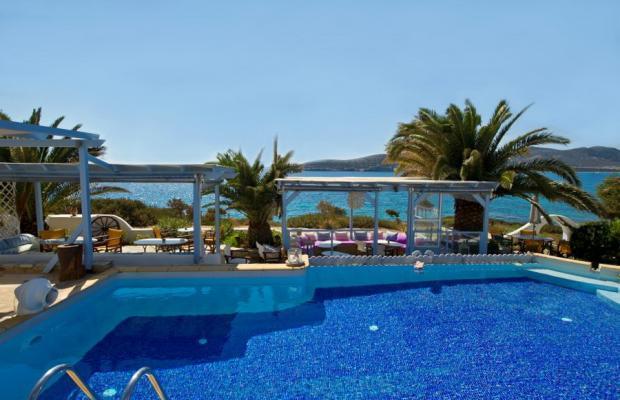 фотографии Dolphin Antiparos Villas and Suites изображение №24