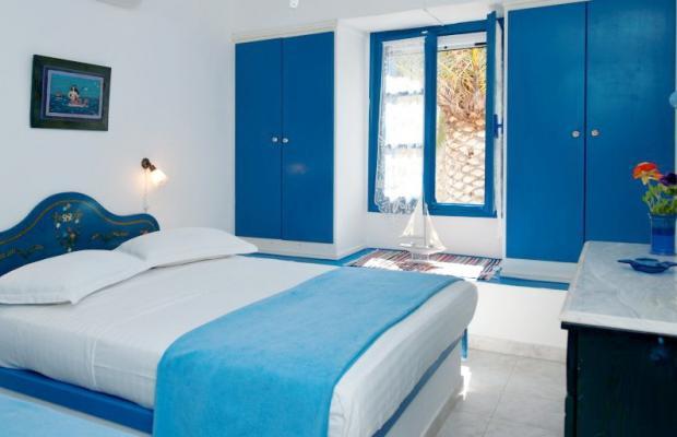 фотографии Dolphin Antiparos Villas and Suites изображение №20