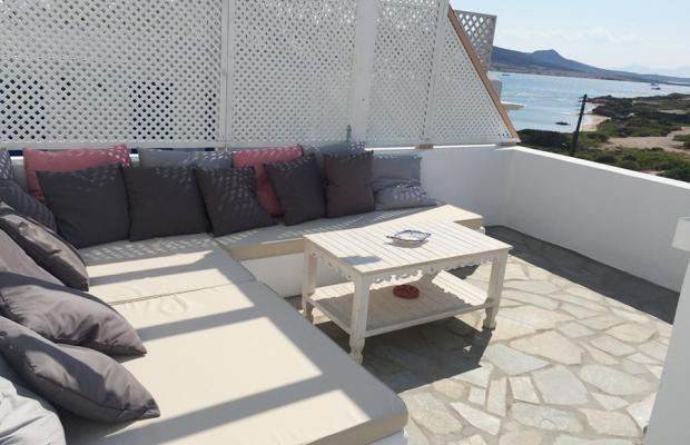 фото Dolphin Antiparos Villas and Suites изображение №2