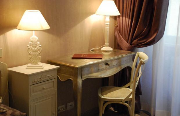 фотографии отеля Gerber изображение №35