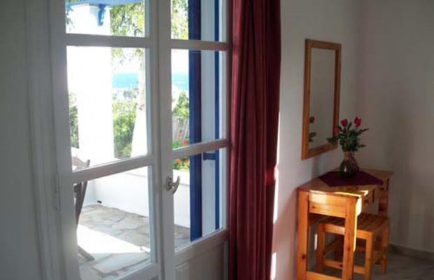 фотографии отеля Galini Bungalows изображение №19