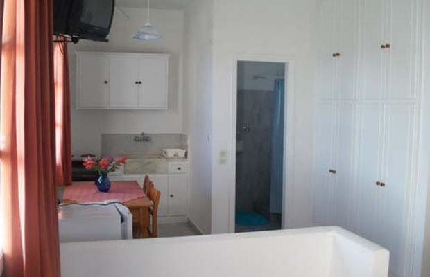 фотографии отеля Galini Bungalows изображение №11