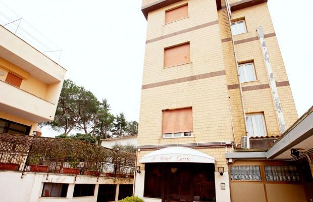 фотографии отеля Cassia изображение №19