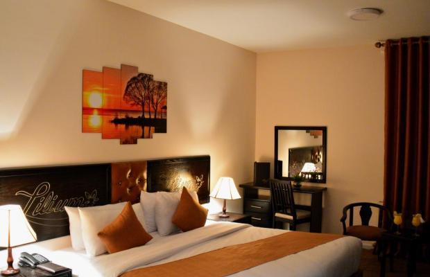фотографии Lilium (ex. Ziyara Inn Hotel & Suites) изображение №32