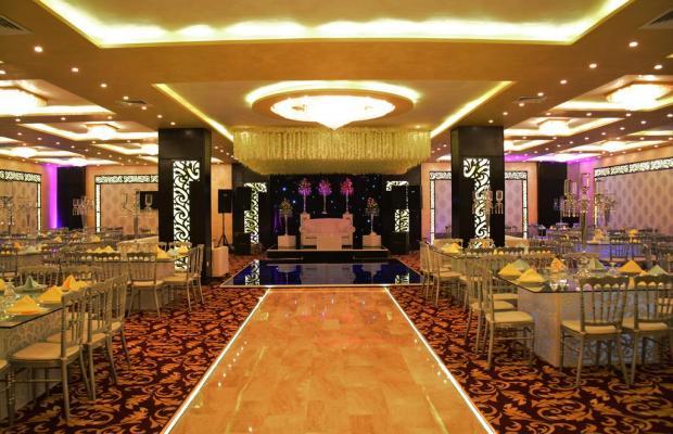 фото Lilium (ex. Ziyara Inn Hotel & Suites) изображение №14
