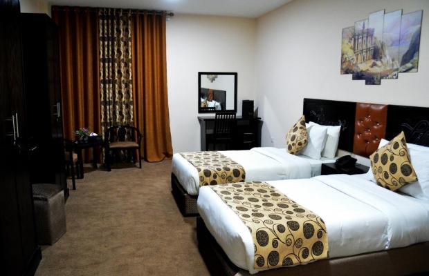фотографии Lilium (ex. Ziyara Inn Hotel & Suites) изображение №4