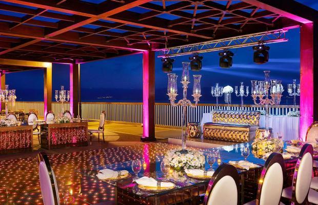 фотографии отеля Crowne Plaza Jordan Dead Sea Resort & Spa изображение №23
