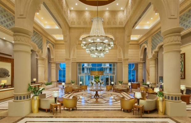 фото Crowne Plaza Jordan Dead Sea Resort & Spa изображение №2