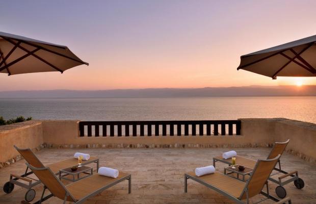 фото Movenpick Resort & Spa Dead Sea изображение №2