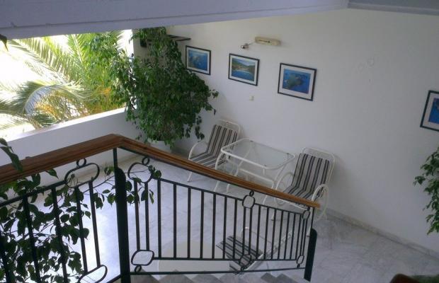 фото отеля Digenis Studios изображение №9