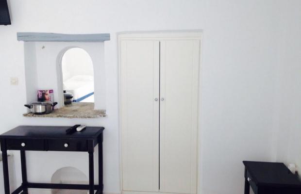 фотографии отеля Epistudios Matsas Windmill Apartments изображение №11