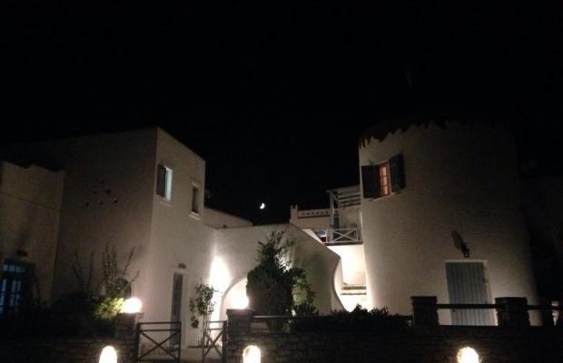 фотографии Epistudios Matsas Windmill Apartments изображение №8