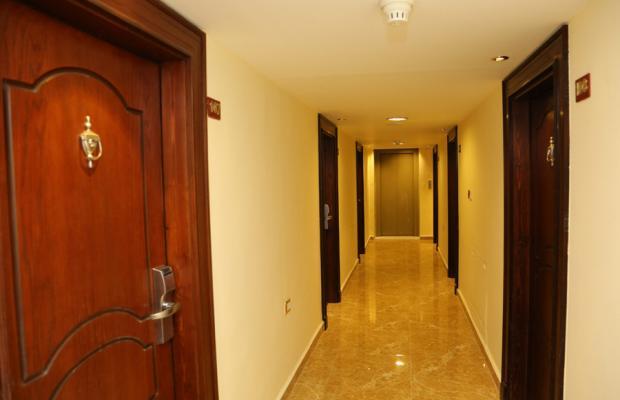 фотографии отеля Sella изображение №7