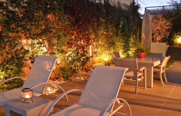 фотографии отеля Stefanos изображение №7