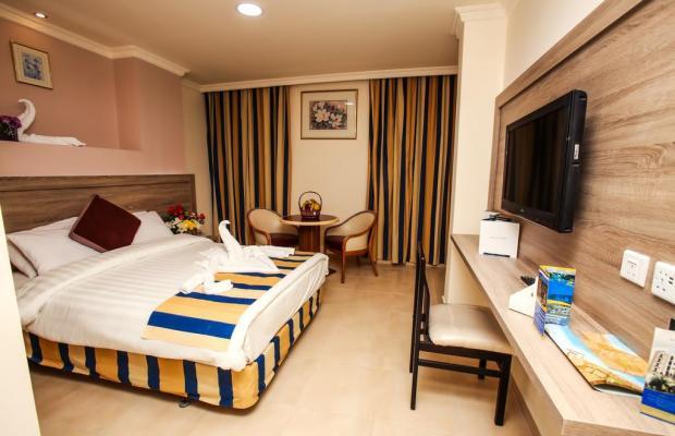 фото отеля Golden Tulip Aqaba изображение №9