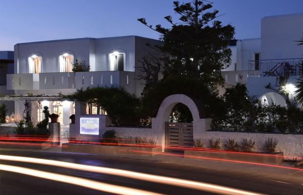 фото отеля Mersina Exclusive изображение №17