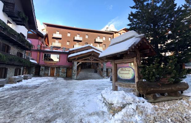 фото отеля Bucaneve изображение №1