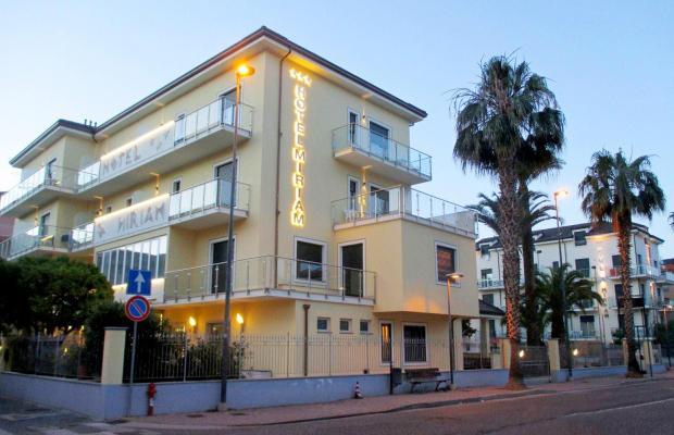 фотографии отеля Miriam изображение №35