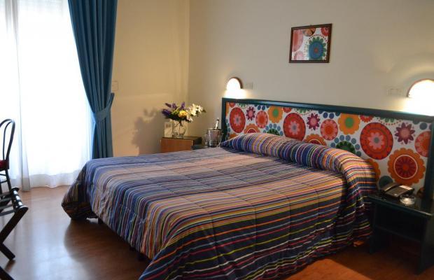 фотографии отеля Cesare Augusto изображение №35