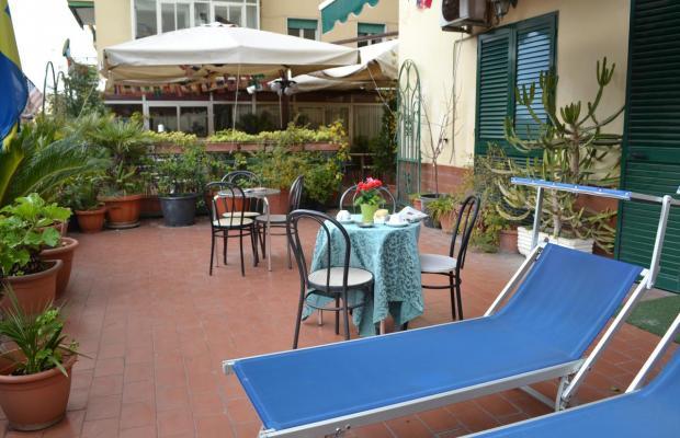 фотографии отеля Cesare Augusto изображение №27