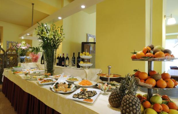 фотографии Grand Hotel Mediterranee изображение №32