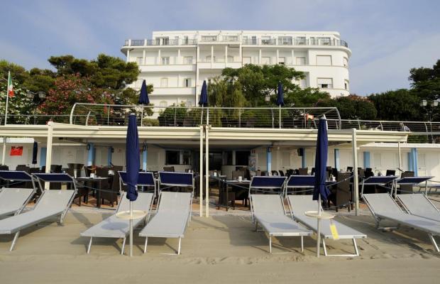 фото отеля Grand Hotel Mediterranee изображение №1