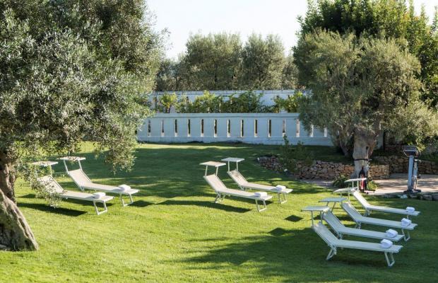 фотографии отеля Il Melograno изображение №47