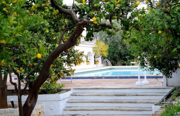 фотографии отеля Il Melograno изображение №3