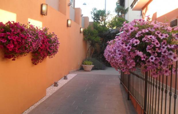 фото отеля Monte Rosa изображение №25