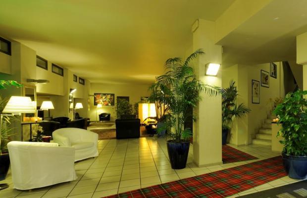 фото отеля Residence Mediterranee изображение №5