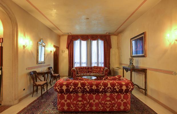 фотографии отеля Villa Braida изображение №11