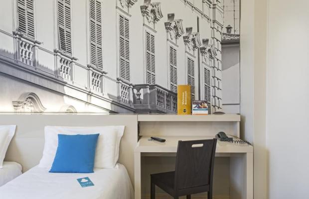 фото отеля B&B Hotel Faenza  изображение №13