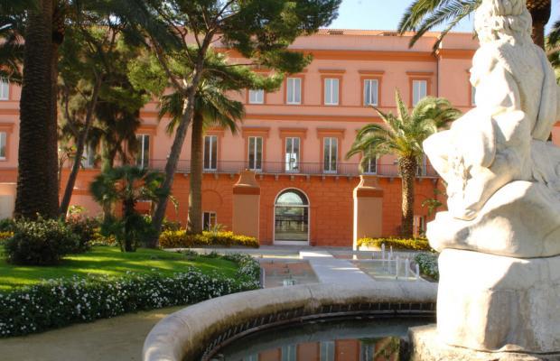 фотографии отеля Miglio D'Oro Park изображение №3