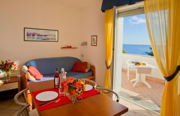 фотографии отеля Residence Sant'Anna изображение №31