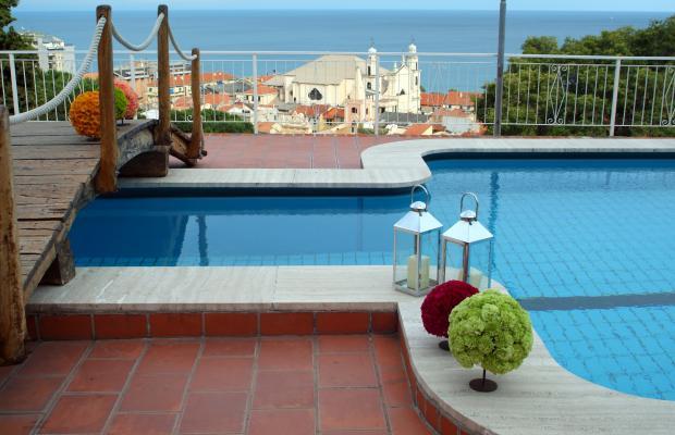 фото отеля Residence Sant'Anna изображение №17