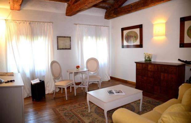 фотографии Villa Foscarini Cornaro изображение №12