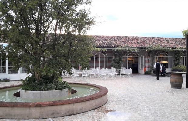 фотографии отеля Villa Foscarini Cornaro изображение №3