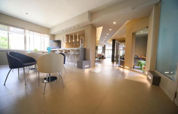 фото отеля Villa Igea изображение №13