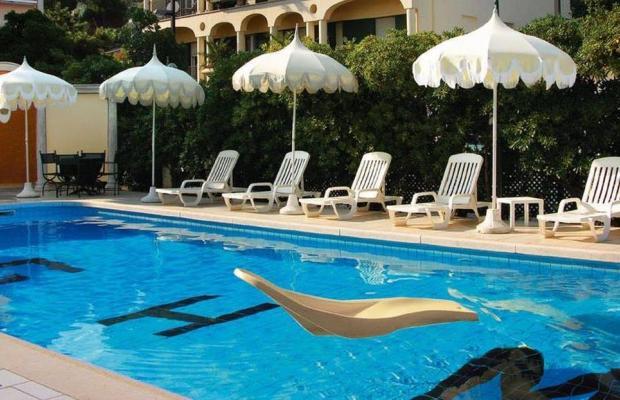 фотографии отеля Grand Hotel Michelacci изображение №19