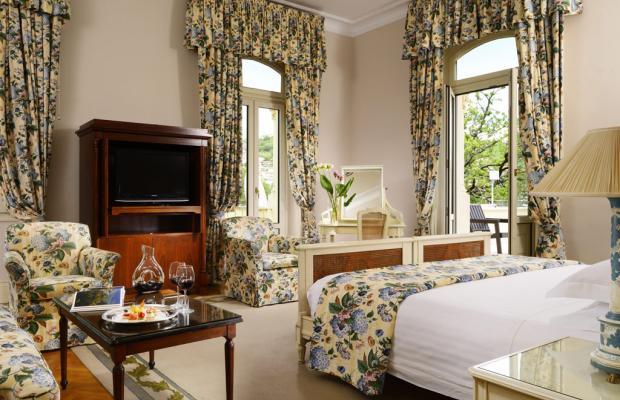 фотографии Grand Hotel Palazzo della Fonte изображение №48