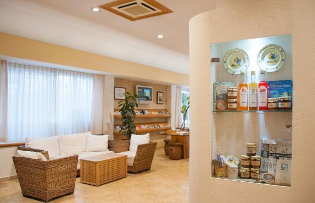 фото Caroli Hotels Joli Park изображение №26