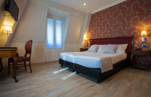 фотографии отеля Astoria (ex. Domina Inn Astoria) изображение №3