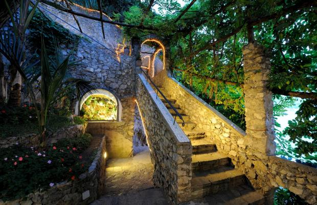 фото отеля Villa San Michele изображение №17