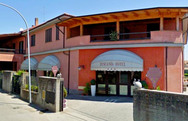фото отеля Tuscania Panoramico изображение №1